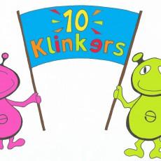 Klink en Klank 10 jaar 2